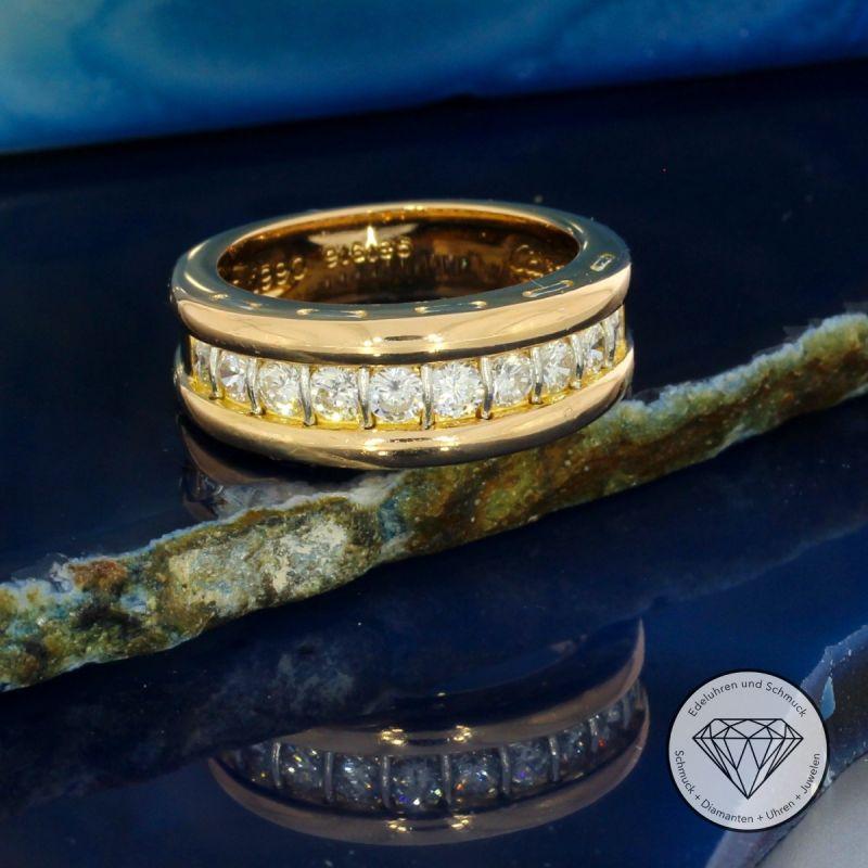 Cartier Brillant Ring 0,50 Carat