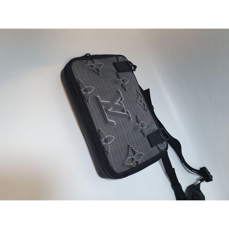 Erweiterbare Messenger Tasche