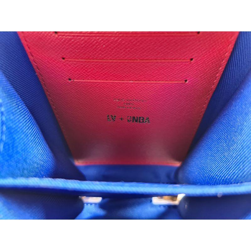 Louis Vuitton Soft Trunk NBA Kollektion