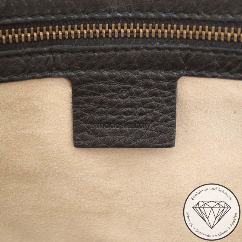 Gucci Handtasche Leder