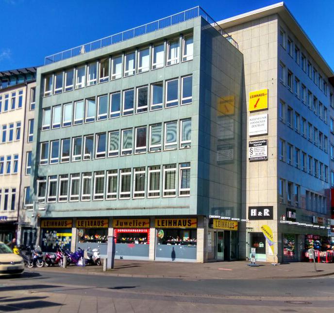 Leihhaus Hannover